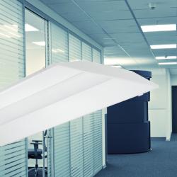 LED Fixture Upgrade